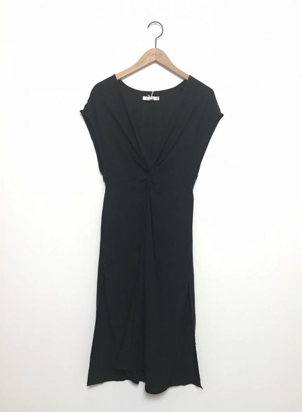 JOANNA DRESS BLK