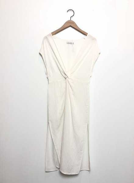 JOANNA DRESS CREAM