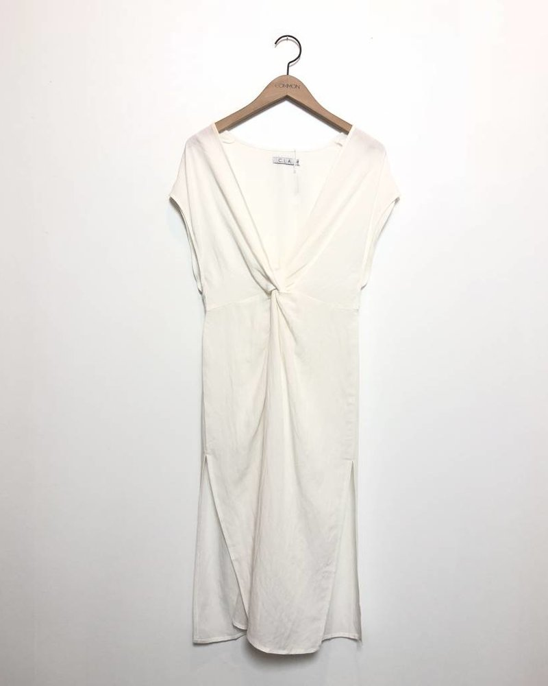 JOANNA DRESS CREAM
