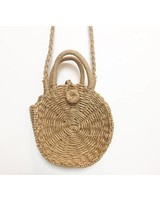 SCOUT WOVEN BAG