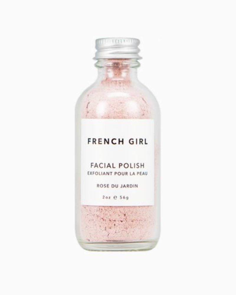 FRENCH GIRL FACIAL POLISH