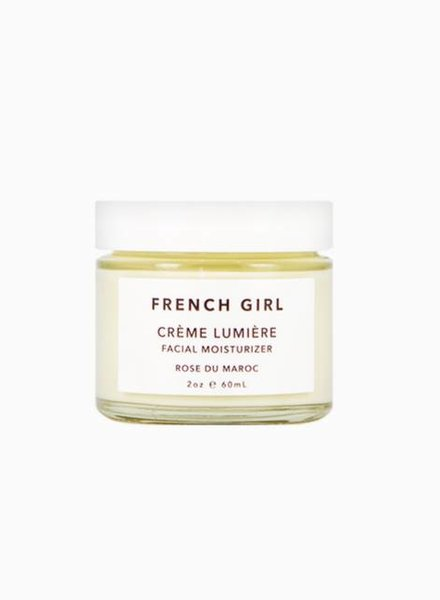 FRENCH GIRL CREME LUMIERE