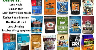 Better for Your Dog (Food)