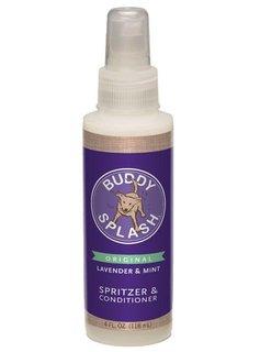 Cloud Star/Whitebridge Pet Buddy Splash Spritzer & Conditioner Lavender & Mint - 16 oz bottle