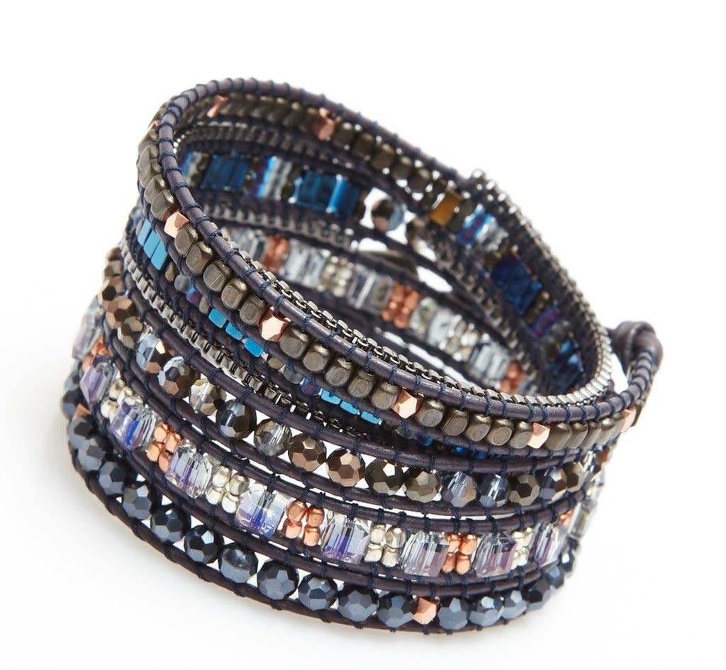 bracelets dsc this make video tutorials wrap bracelet share
