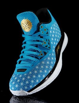 Way of Wade Chinese New Year