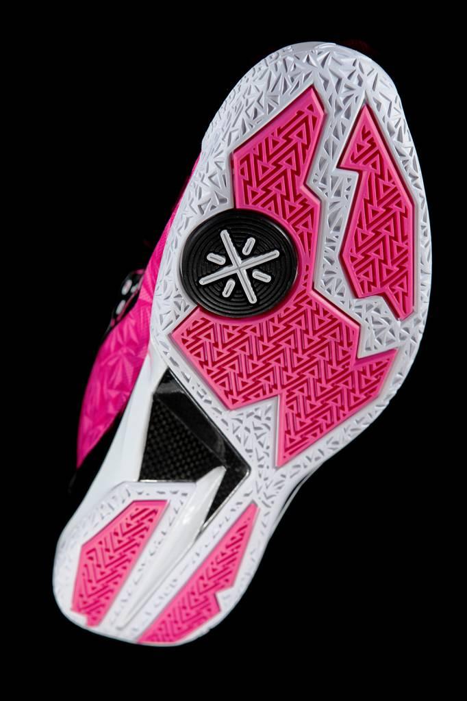 Way of Wade Way of Wade 4: Origami Pink