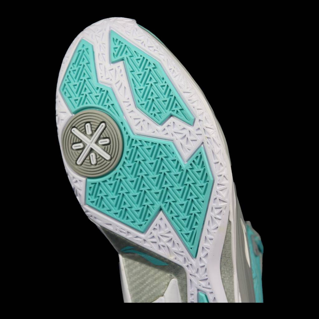 Way of Wade Way of Wade 4: The Low GRN/GRY