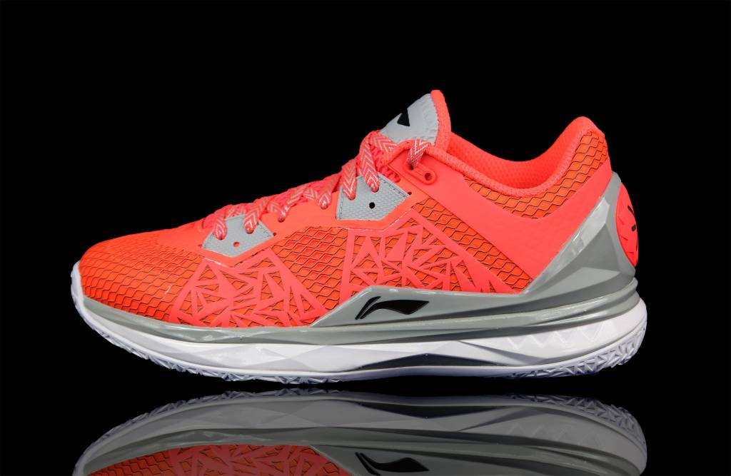 Way of Wade Way of Wade 4: The Low Infrared