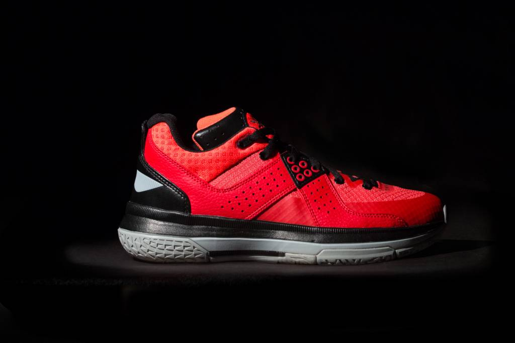 Way of Wade All City 5 - Udonis Haslem
