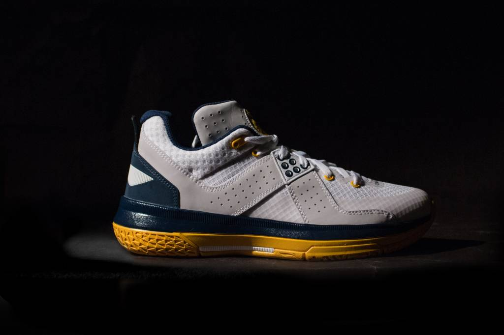 Way of Wade All City 5-Glenn Robinson III