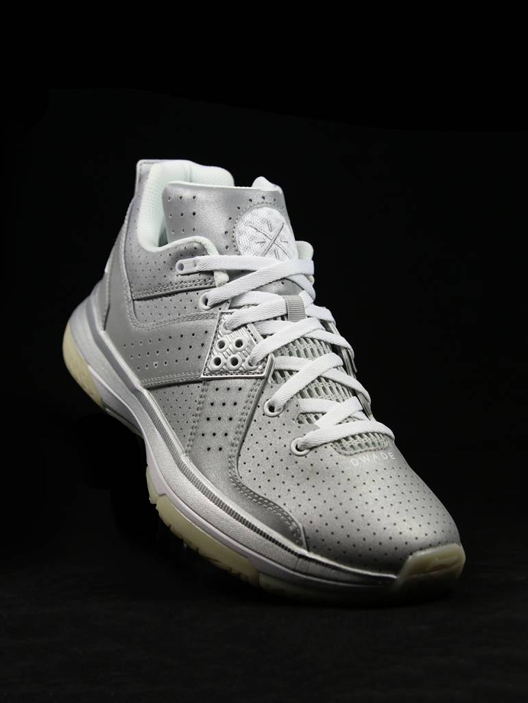 Way of Wade All City 5- Terrence Ross