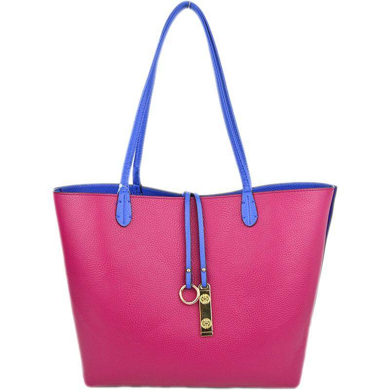 Inside Out Tote