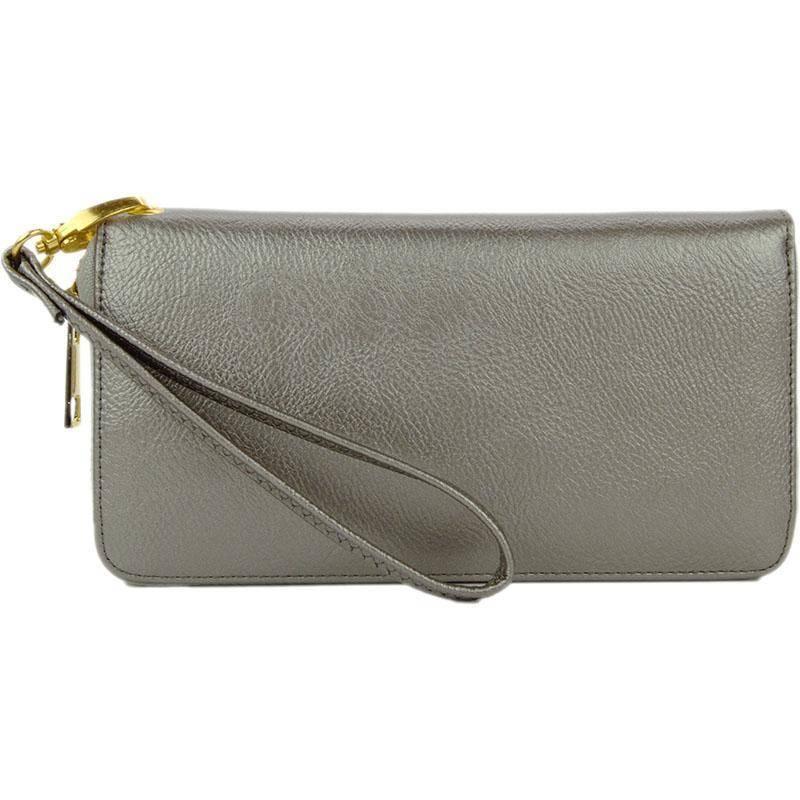 Simple Wristlet Wallet
