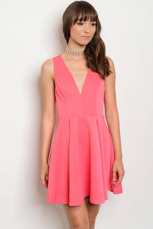 Shoptiques Derby Party Dress