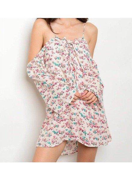 Shoptiques Shelby Floral Dress