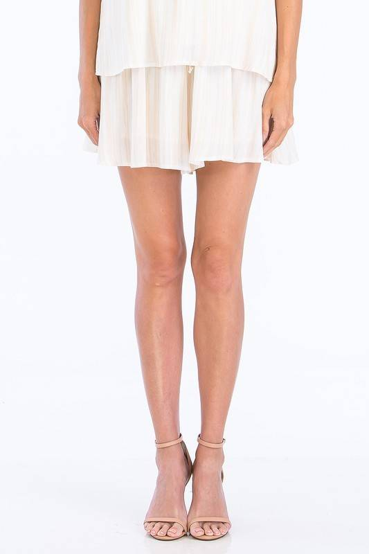 Shoptiques Samara Shorts
