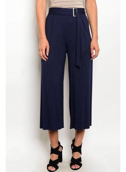 Shoptiques Ellie Wide Leg Pants