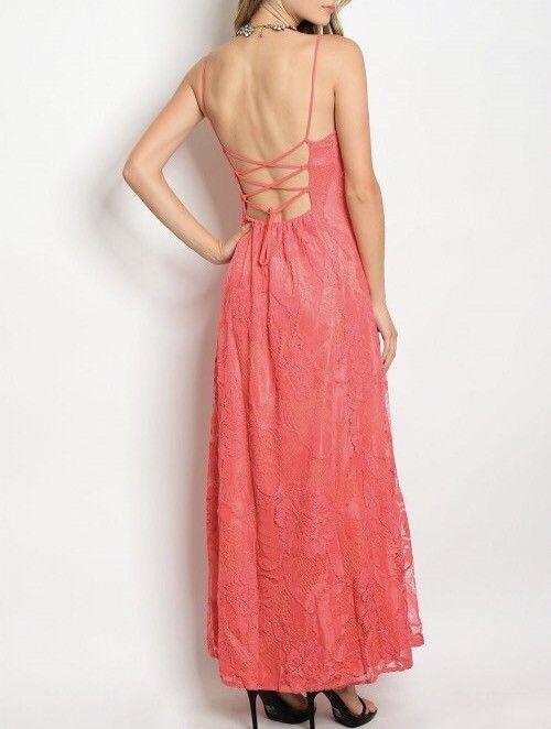 Shoptiques Jailee Maxi Dress
