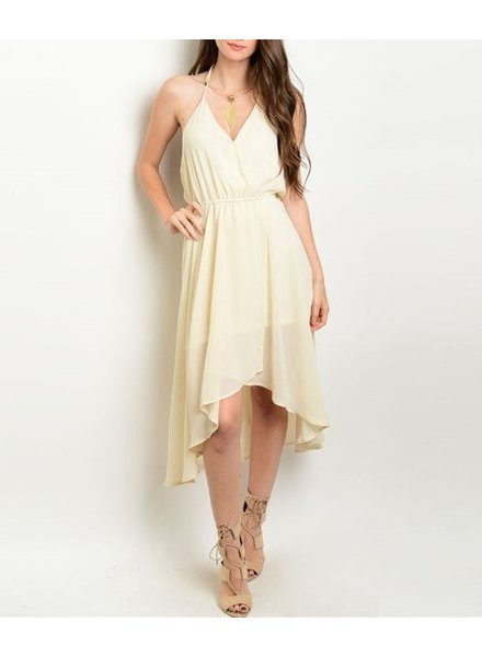 Shoptiques Adele Hi-Low Dress