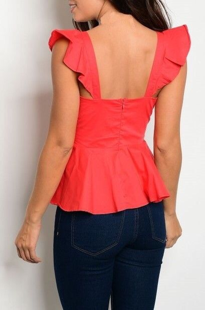 Shoptiques Monica's Date Night Top