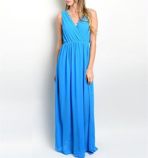 Shoptiques Venus Maxi Dress