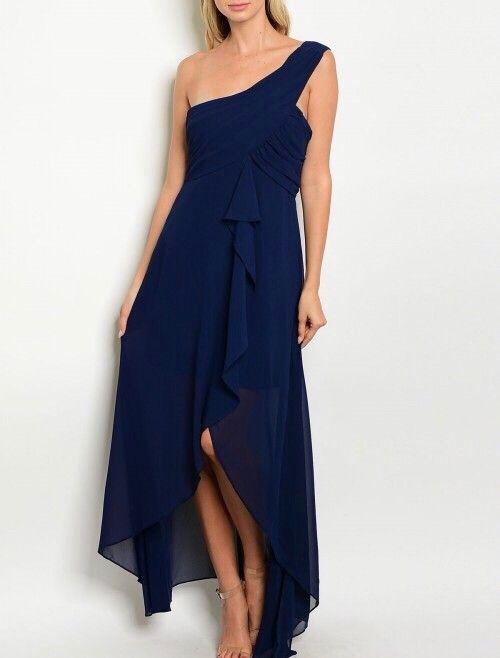 Shoptiques Night At The Opera Dress