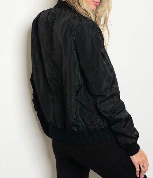 Shoptiques Favorite Bomber Jacket