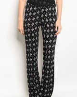 Shoptiques Morning Star Flare Pant
