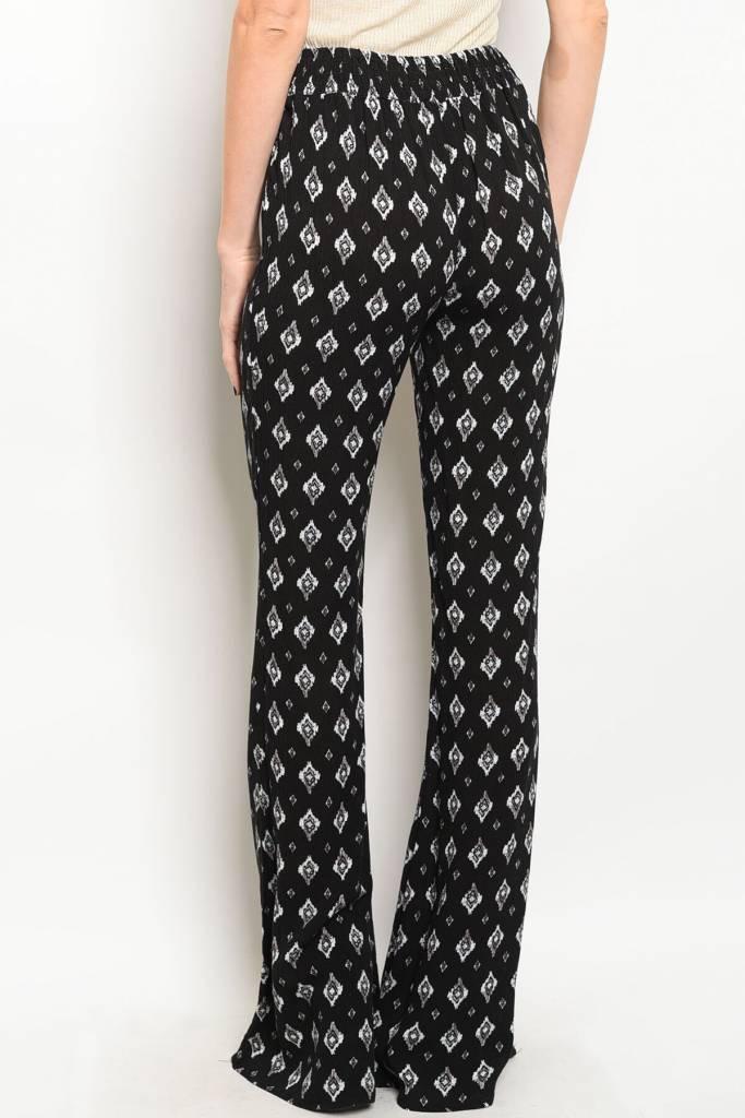 Shoptiques Morning Star Flare Pant