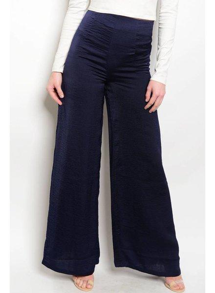 Shoptiques Sateen Disco Pant