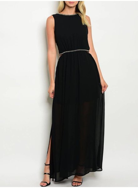 Shoptiques Rope Me In Maxi