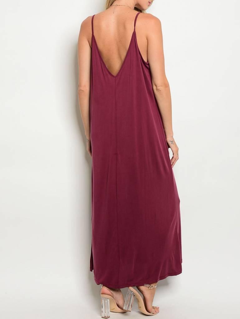 Shoptiques So Soft Maxi Dress