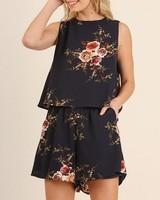 Shoptiques Lizzie Fall Romper