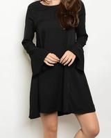 Shoptiques Oversized Shift Dress