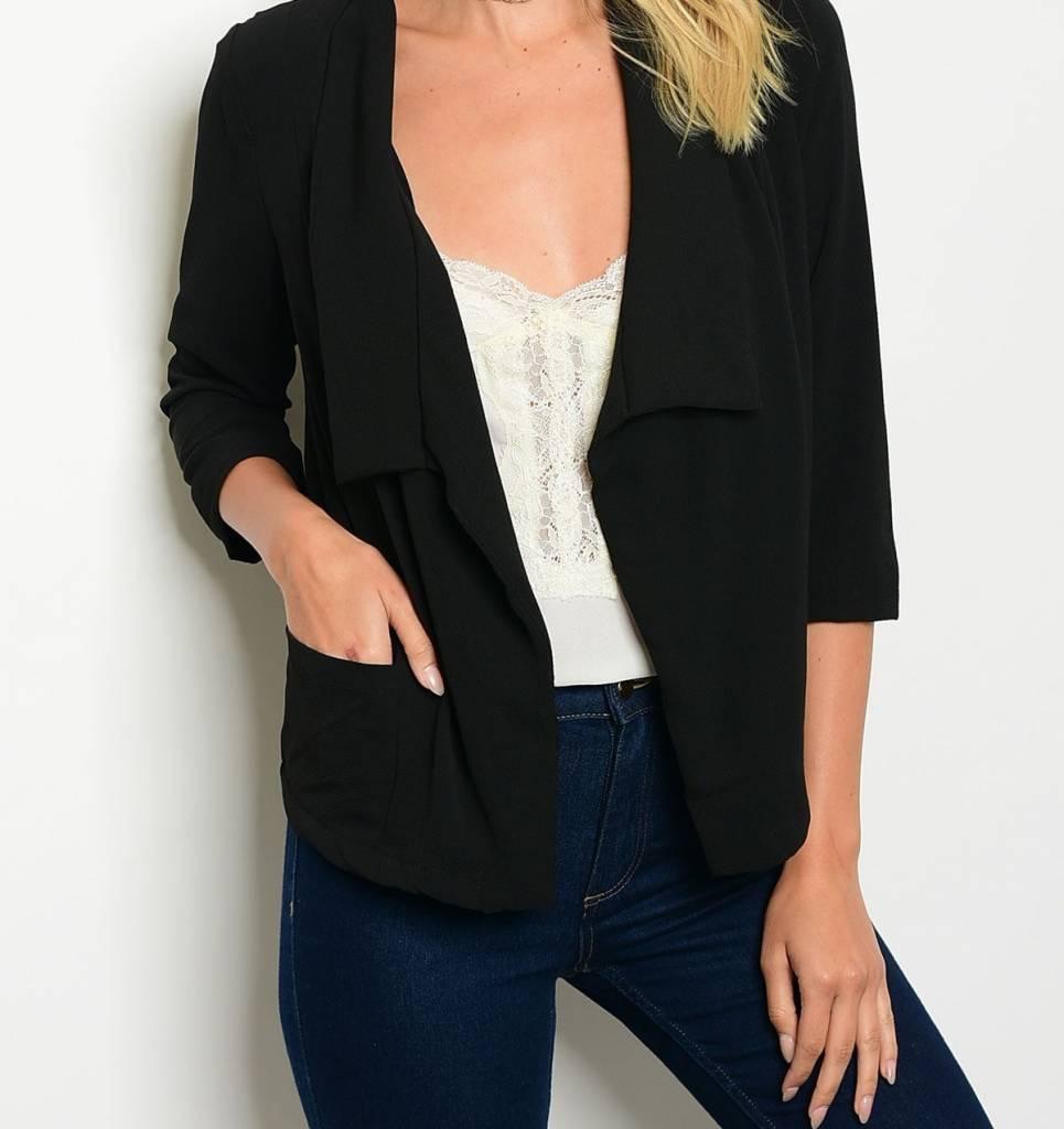 Shoptiques Serena Blazer