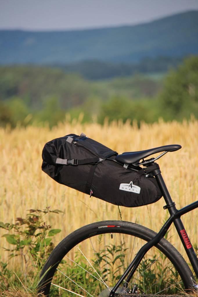 Arkel Arkel Seatpacker 15 Bikepacking Seat Bag