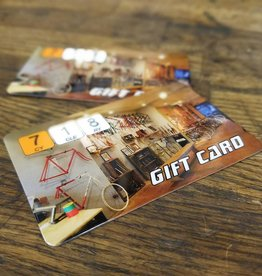 718 Stuff 718 Cyclery Gift Card