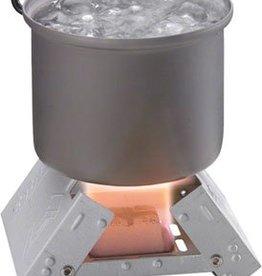 Esbit Pocket Stove with Fuel (6 pieces)