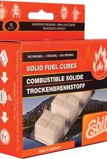 Esbit Fuel Cubes: 14g (12 pieces) ORMD