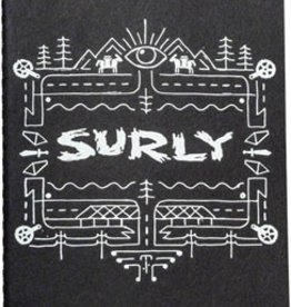 Surly Surly Field Notebook