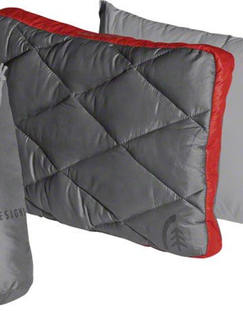 Sierra Designs DriDown Pillow Top/ Insert: Bossa Nova