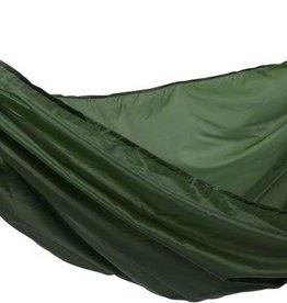 Grand Trunk Ultralight Hammock: Forest Green
