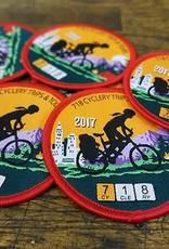 718 Stuff 718 Trips Patch 2017