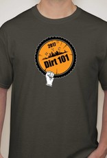 718 Stuff Dirt 101 T-Shirt