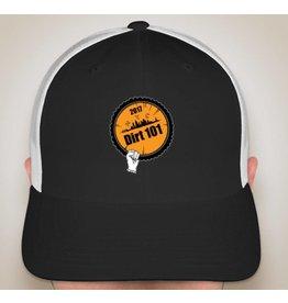 718 Stuff Dirt 101 Baseball Hat