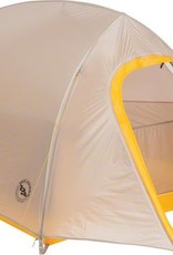 Big Agnes, Inc. Fly Creek HV UL2 Shelter, Ash/Yellow, 2-person