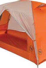 Big Agnes, Inc. Copper Spur HV UL2 Shelter, Gray/Orange, 2-person
