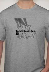 718 Stuff Torbie Death Ray T-Shirt
