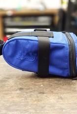 Jandd Mountain Wedge 2 Seat Bag: Blue